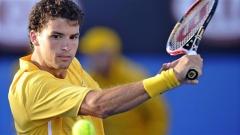 Grigor Dimitrovi zuri pozitën e 71 në ranglistën botërore pas fitores në turneun e serive Challenger në qytetin francez Sherbur.