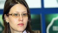 Моника Панајотова