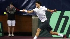 Grigor Dimitrov, bu yıl 4'ncü turnuvayı kazandı ve Top 200 dünya tenis listesine girmeyi başardı.