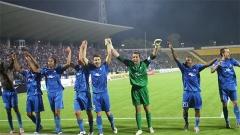 UEFA Avrupa Ligi grup maçlarında Belçika'nın