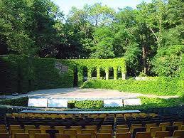 летен театър-Варна