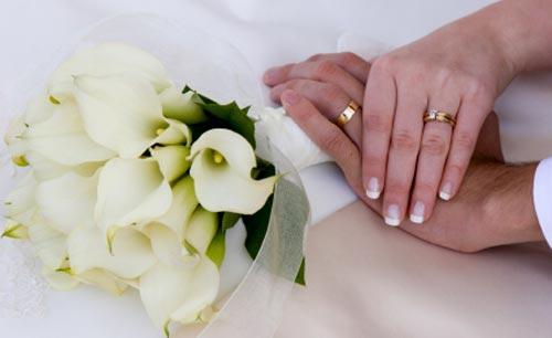 Повече от 100 двойки ще сключат брак в столицата днес.