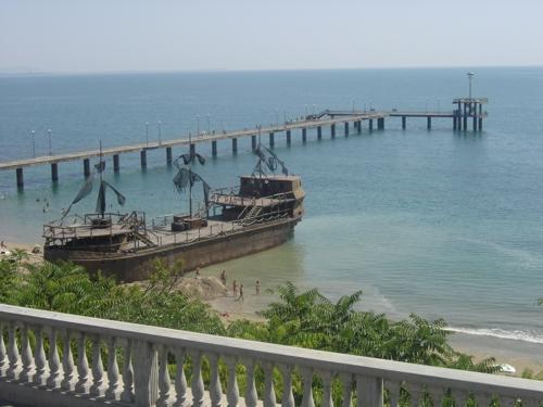 Тяло на удавник беше открито на Северния плаж в Бургас.