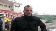 Антони Здравков отново ще работи във Ботев (Враца)