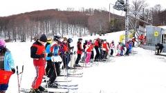 враца деца ски