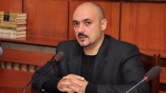Красимир Богданов от ВМРО