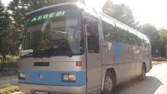 берковица транспорт автобус