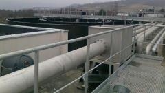 вършец пречиствателна станция отпадни води