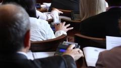 Депутатите единодушно одобриха на две четения промени в Закона за здравето и в Наказателния кодекс