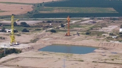 The Belene NPP project site