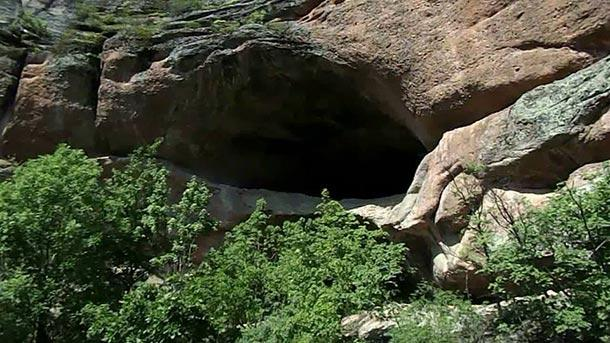 пещера лепеница лепенишки печ