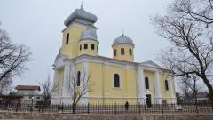 църква ново село