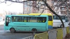 враца автобусни превози автобус