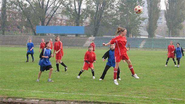 Подготвят първенство по женски футбол в Северозапада - Спорт - БНР Новини